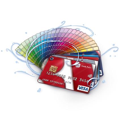Aplikacja mobilna IKO – zmiana wizerunku karty debetowej | PKO Bank Polski